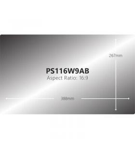 V7 PS116W9AB filtre de...