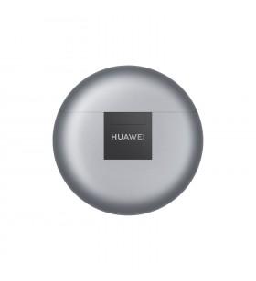 Huawei FreeBuds 4 Căști În ureche Bluetooth Argint