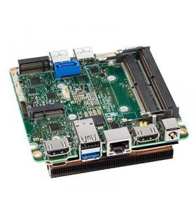 Intel BKNUC8V5PNB plăci de bază UCFF