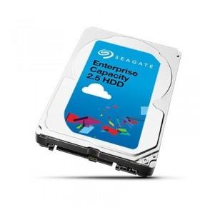 """Seagate Enterprise 1TB 2.5"""" 2.5"""" 1000 Giga Bites SAS"""