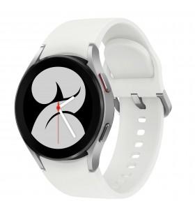 """Samsung Galaxy Watch4 3,05 cm (1.2"""") 40 milimetri SAMOLED Argint GPS"""