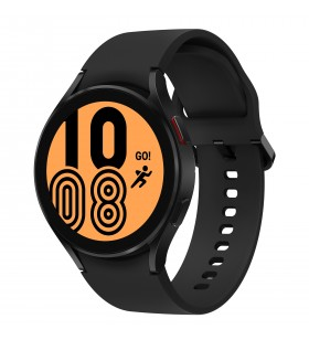 """Samsung Galaxy Watch4 3,56 cm (1.4"""") 44 milimetri SAMOLED Negru GPS"""