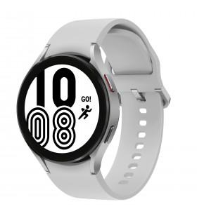 """Samsung Galaxy Watch4 3,56 cm (1.4"""") 44 milimetri SAMOLED Argint GPS"""