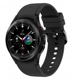 """Samsung Galaxy Watch4 Classic 3,05 cm (1.2"""") 42 milimetri SAMOLED Negru GPS"""