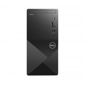 DELL Vostro 3888 DDR4-SDRAM i5-10400 Mini Tower 10th gen Intel® Core™ i5 8 Giga Bites 512 Giga Bites SSD Windows 10 Pro PC-ul