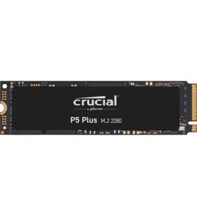 SSD Crucial P5 Plus 500GB,...