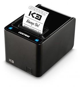 PRINTER K3 WIFI ETH USB RS232
