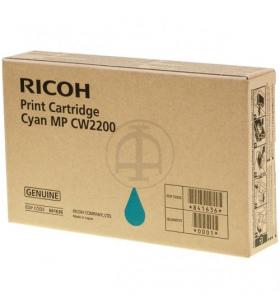 CARTRIDGE RICOH CYAN MP CW2200