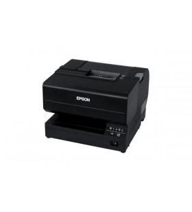 Epson TM-J7700(301) W O MICR, BLACK, INC PSU, EU