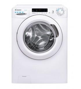 Candy Smart CS 12102DE 1-S mașini de spălat Încărcare frontală 10 kilograme 1200 RPM E Alb