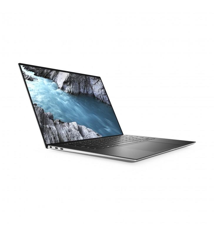 """DELL XPS 15 9500 Notebook 39,6 cm (15.6"""") Ecran tactil UHD+ 10th gen Intel® Core™ i7 16 Giga Bites DDR4-SDRAM 1000 Giga Bites"""