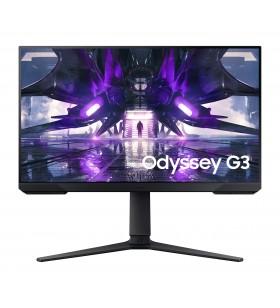 """Samsung G Series LS24AG304NUXEN monitoare LCD 61 cm (24"""") 1920 x 1080 Pixel Full HD Negru"""