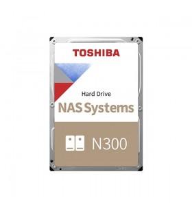 "Toshiba N300 NAS 3.5"" 4000 Giga Bites SATA"