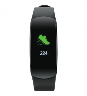 Smart band, colorful 0.96inch TFT, IP68 waterproof, heart rate monitor, 90mAh, multisport mode, compatibility with iOS and andro