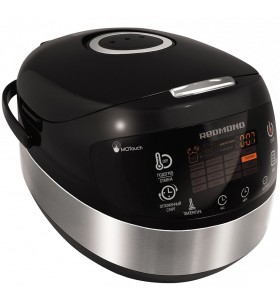 Multicooker EB-FD50F1 with black color 1. 3layer Gift box without foil 2. recipe book 212pages 3. cord tage 4. no yogurt cups 5.